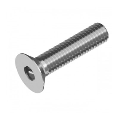 AU3.44 • Buy Inox World Stainless Steel CSK Socket Screw A2 (304) M3 Pack Of 100
