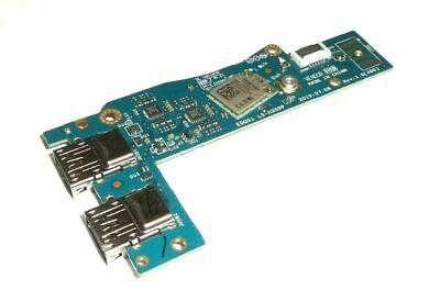 $ CDN157.28 • Buy OEM - Dell Alienware M15 R2 USB/Network WiFi Board THA01 P/N: LS-H359P
