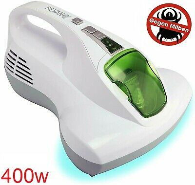 Vacuum Cleaner Of Sofa Bed Spoke Uv-A Anti-bacteria Mites • 61.11£