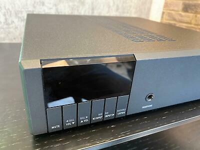 Linn Majik-I Integrated Amp With Remote [WEST LONDON] • 250£
