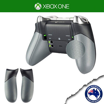 AU26.95 • Buy Xbox One Elite Controller Replacement Rear Handle Side Grips (Model 1698)