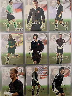 AU10 • Buy Futera Unique 2011 Base Cards Choose Your Own 184 To Choose From Beckham Gerrard