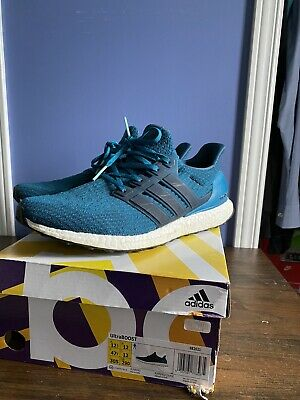 $ CDN100 • Buy Adidas Ultra Boost 3.0 Petrol Nigjts