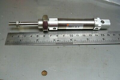 SMC Double Action Pneumatic  Cylinder CD85N16-25-B • 15£