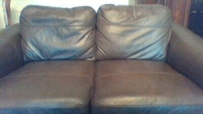 £150 • Buy Two Two Seater Sofas Used Foam Fittings Comply With Relevant Ignitability Test