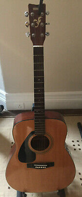Yamaha FG411L  Left Handed Acoustic Guitar   • 125£