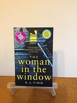 AU20 • Buy The Woman In The Window By Finn A. J. (Paperback, 2018)
