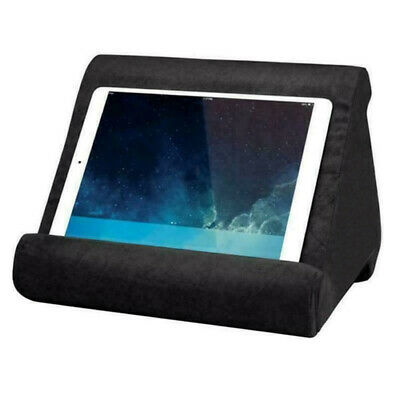 AU16.99 • Buy Tablet Pillow Stands For IPad Book Reader Holder Rest Laps Reading Cushion