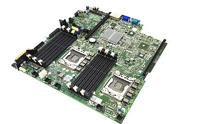 $ CDN73.68 • Buy Dell Poweredge R420 LGA1366 Server Motherboard 72XWF 072XWF CN-072XWF