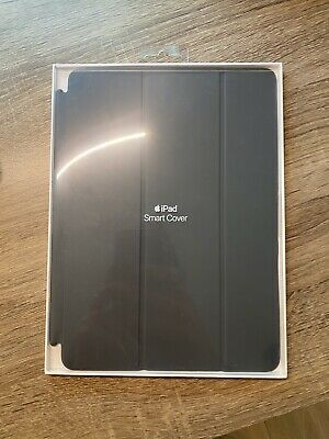 OFFICIAL - Apple Smart Cover Case - Charcoal Gray - For IPad 9.7-inch • 15.99£