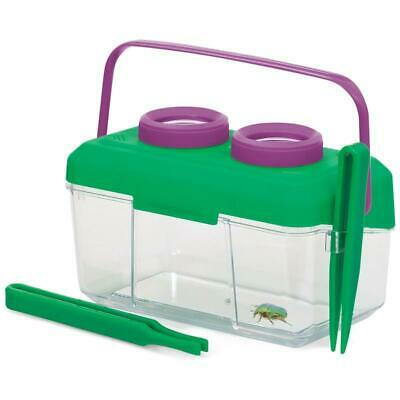 £7.25 • Buy Tobar Bugnoculars - 13077 Insect Bug Tub Science Explore Discover Nature Toy