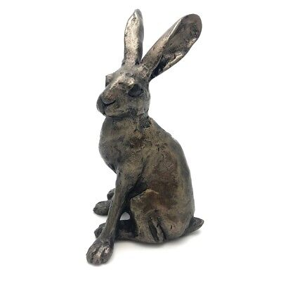 Hugh Hare - Frith Sculptures By Paul Jenkins Cold Cast Bronze S189 • 31.95£