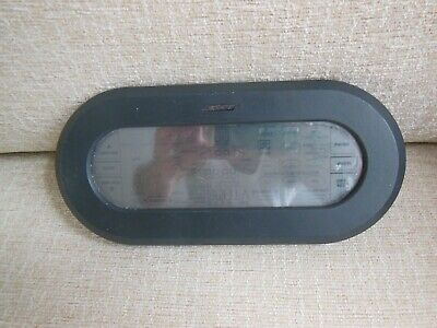 Bose P1 Personal Music Center Remote Control For Lifestyle 50 Music Center C1/M1 • 125£