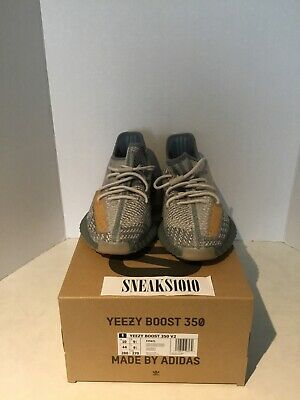 $ CDN399.99 • Buy Adidas Yeezy Boost 350 V2 Israfil Size 10 100% Authentic DS