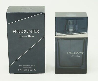 £53.38 • Buy Calvin Klein Encounter Eau De Toilette Spray Vapo 50ml