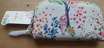 Cath Kidston Fearne Forest Design Wallet Brand New • 19.99£