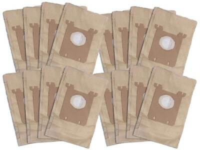 Electrolux Canister Oxygen/ Harmony/ Ergospace Vacuum  Bags 16 Pack OX Style S • 14.44£
