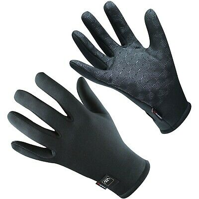 £24.99 • Buy Woof Wear POWERSTRETCH POLARTEC GLOVE Durable, Cold Weather Gloves