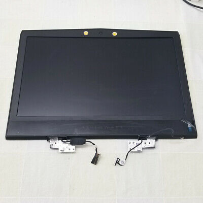 $ CDN182.92 • Buy Original  Genuine : Alienware 17 R5 17.3  FHD LCD Complete Screen Assembly