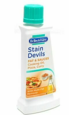 Dr Beckmann Stain Devils Removes Different Types Of Stains - Very Effective • 4.50£
