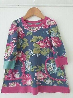 Baby Girls Joules Dress Age 12 - 18 Months  • 2.31£