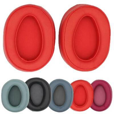 Ear Pads Sponge Cushion Soft Cover For Sony MDR-100AAP 100A H600A UK Replacement • 8.49£