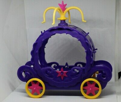 My Little Pony  - Charm Carriage Hasbro 2014 (Vehicle Only)  • 7.99£