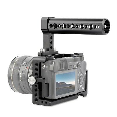 AU102.79 • Buy SmallRig Sony A6000/A6300/A6500 Camera Cage Accessory Kit For ILCE6500/ILCE6300