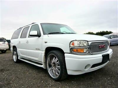 Fresh Import Gmc Yukon Denali Xl Long Wheel Base 7 Seater Automatic Escalade • 10,995£