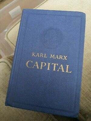 Karl Marx Capital Vol3 1977 • 25£