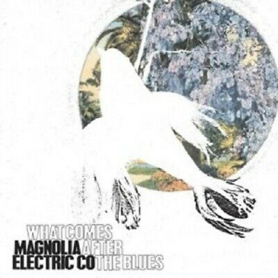 Magnolia Electric Co. - What Comes After The Blues  Vinyl LP  8 Tracks  New • 27.49£