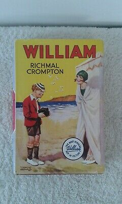 William By Richmal Crompton 1959 • 10£