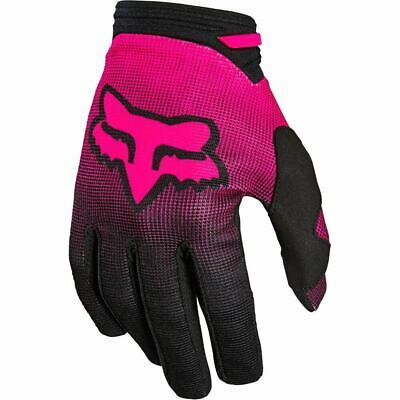 AU34.99 • Buy Fox MX 2021 180 Oktiv Pink Womens Motocross Off Road Gloves