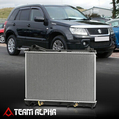 AU90.01 • Buy Fits 2009-2013 Suzuki Grand Vitara Aluminum Core Factory Replacement Radiator