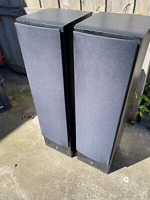 AU86 • Buy Yamaha Ns 50f Floor Standing 2 Speakers
