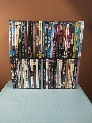 $ CDN30.61 • Buy Lot Of 50 Used DVD Movies 50 DVDs