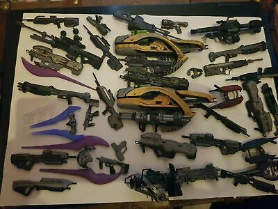 Halo Weapons Selection • 12£