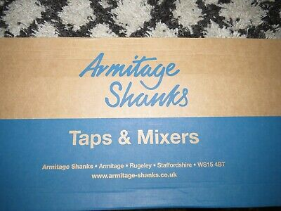 Armitage Shanks Mixer Thermostatic Tap Model  A 6697AA • 100£