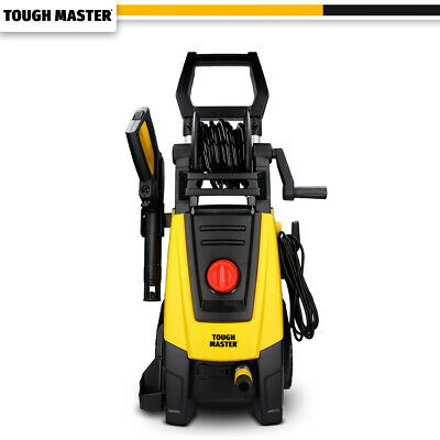 £94.99 • Buy Electric Pressure Washer 2320 PSI/160 BAR Water High Power Jet Wash Patio Car