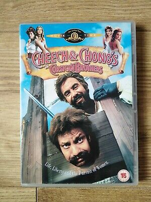 Cheech And Chong's The Corsican Brothers [DVD] Region 2  • 3.99£