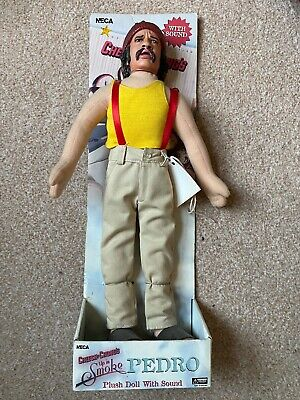 Cheech And Chong Up In Smoke Collectible Doll • 45.50£