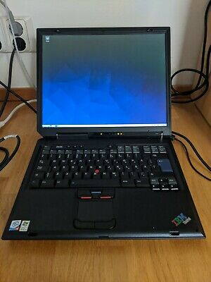IBM Thinkpad R40 • 56.22£