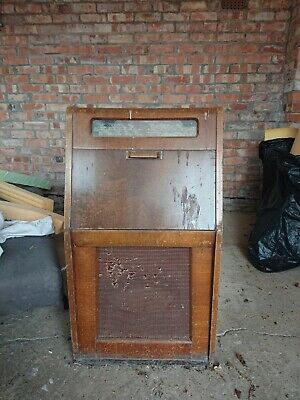 Vintage Hmv Record Player • 30£