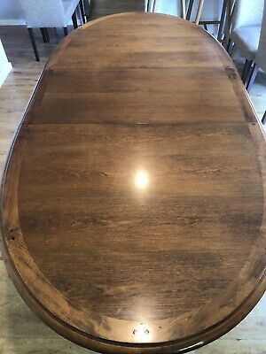 AU500 • Buy Bridgette Forrester Extendable Dining Table (4-8 Seater)
