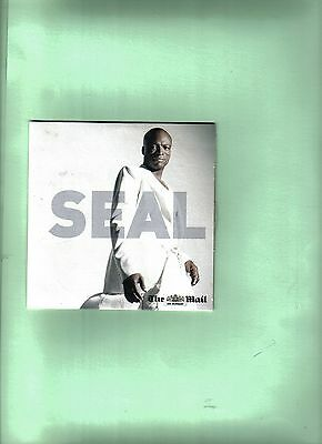 Seal Daily Mail Cd • 1.06£