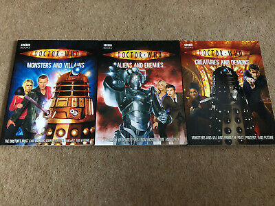 Doctor Who Book Series - Paperback Book • 3.50£