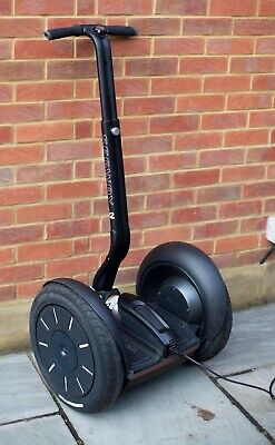 Origina Segway I2 Only 320 Miles - Batteries Refurbished With Report • 2,800£