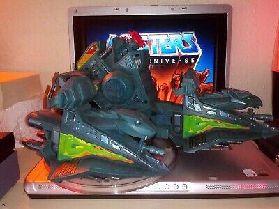 $102.50 • Buy MOTUC Battle Ram And Jet Sled Sky Sled Masters Of The Universe Classics