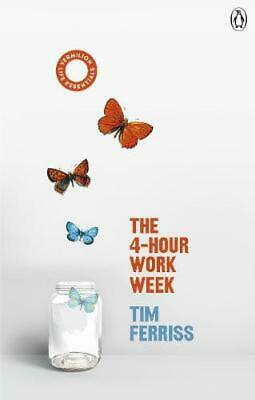 AU29.99 • Buy The 4-Hour Work Week By Timothy Ferriss [Paperback]
