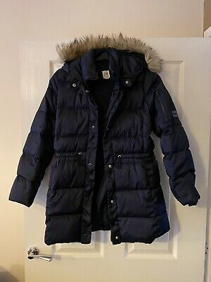 Gap Coat Girls Age 13-14 Years. • 7£